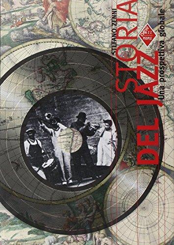 Storia del jazz. Una prospettiva globale