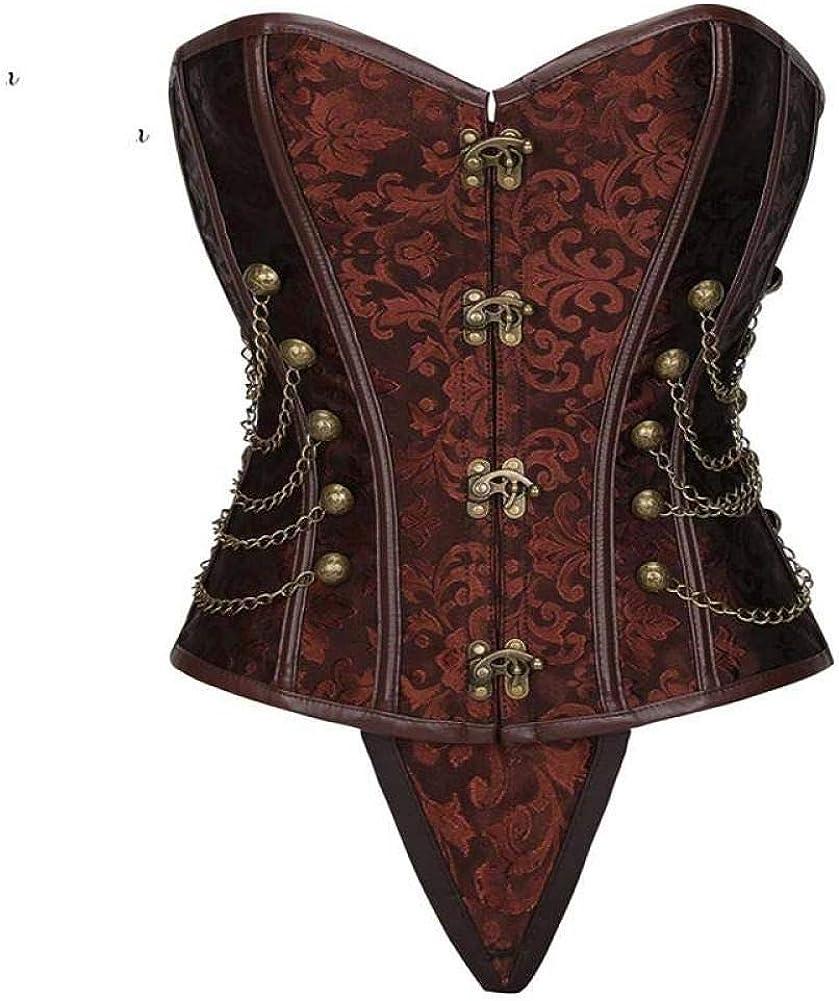 Sale special price Women's Body Shapewear Gothic Lingerie Vintage Steampunk Corset wholesale