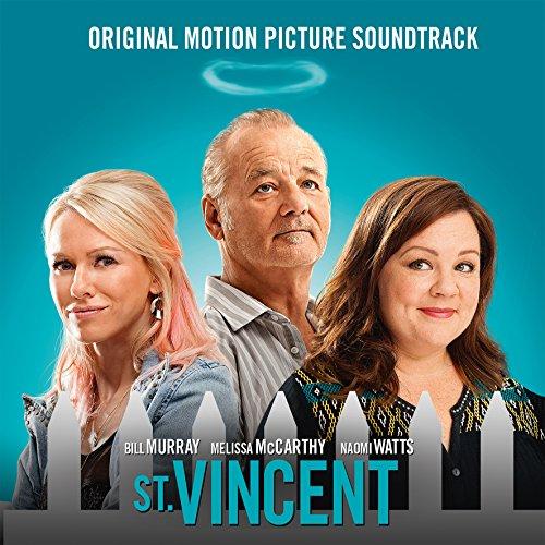St. Vincent: Original Motion Picture Soundtrack