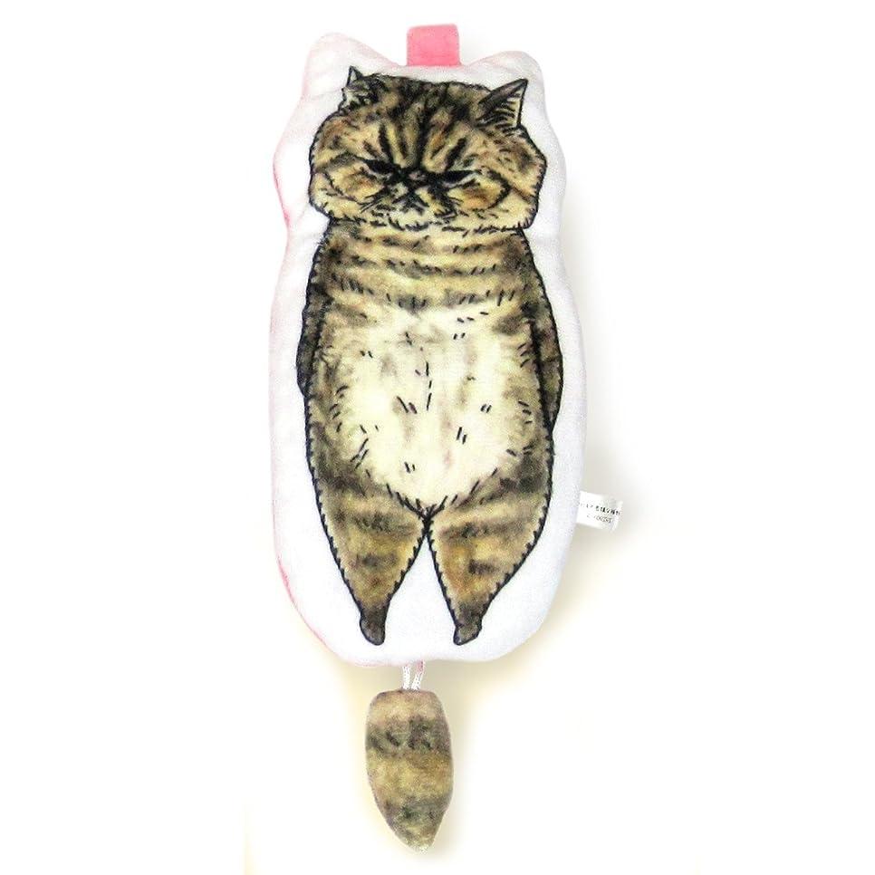 南サスペンド新鮮な世にも不思議な猫世界 ペンポーチ ヨコたん