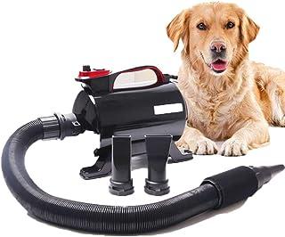 Chit del Pequeño Hogar Perros Y Gatos Domésticos. Chuimao Pelo De La Máquina Secadora De Baño De Secado