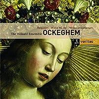 Ockeghem: Requiem, Missa 'Mi-mi', Missa prolationum