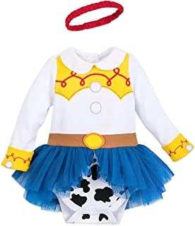 All New 2019 - Jessie Costume Bodysuit for Baby - Size 12-18 Mos