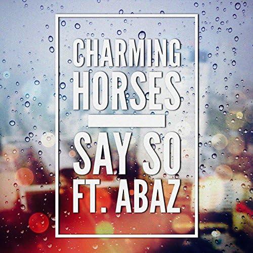 Charming Horses feat. Abaz