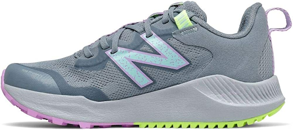 Max Over item handling 79% OFF New Balance Unisex-Child Dynasoft Nitrel Shoe Running V4