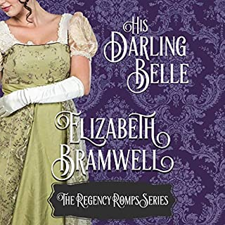 His Darling Belle cover art