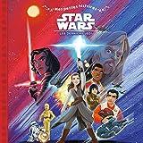 STAR WARS - Mes petites histoires - Episode VIII - Les derniers jedi