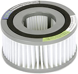 Genuine Dirt Devil Type F15 HEPA Filter, Dirt Devil Part # 3SS0150001