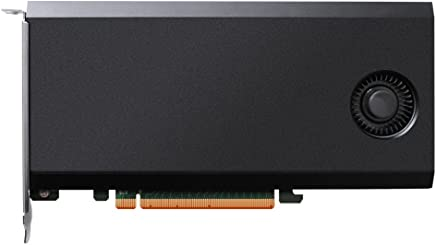 High Point SSD7101A-1 4X Dedicated 32Gbps M.2 Ports to PCIe 3.0 x16 RAID Controller