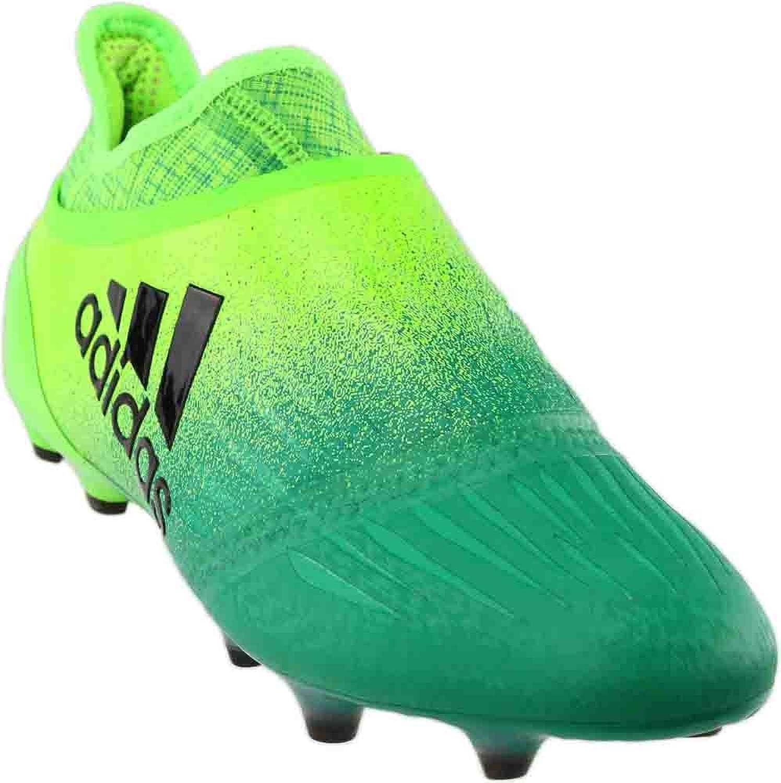 Adidas X 16 Purkaos FG Cleat herrar Soccer Soccer Soccer  nya produkter nyhet objekt