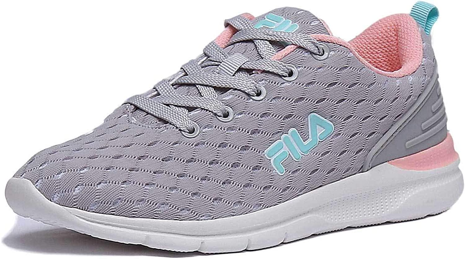 Fila Damen Fury Run 3 Low Textil Turnschuhe