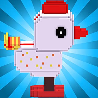 Egg Tycoon Clicker