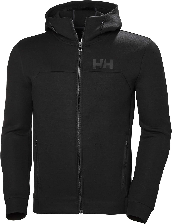 Helly-Hansen Super beauty product restock quality top Men's Hydropower Ocean Sweatshirt Full-Zip Hooded Ranking TOP16