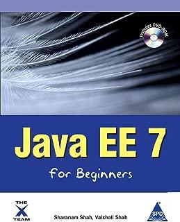 Java EE 7 for Beginners