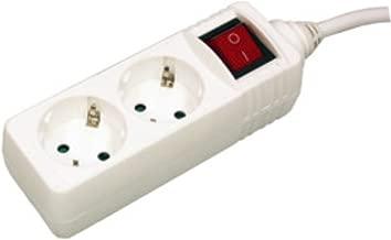 ElectroDH 55.116 8430552118106 Protection contre la surtension et les parasites EMI//RFI 250 V//16 A