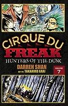 Cirque Du Freak: The Manga, Vol. 7: Hunters of the Dusk