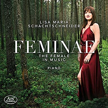 Feminae: The Female in Music