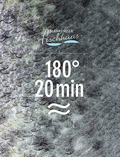 180° 20 min: Das Buch zum Blankeneser Fischhuus