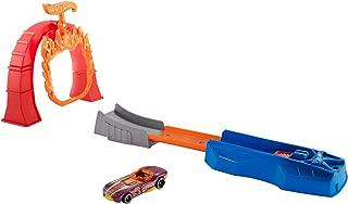 Hot Wheels Flame Jumper Playset