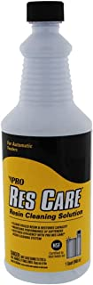 Best pro rescare resin cleaning solution Reviews