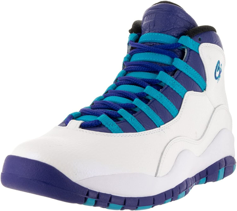 Jordan 10 Retro Mens Style   310805