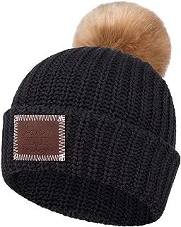 black love hats