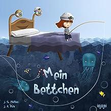 Mein Bettchen: (Gute-Nacht-Geschichten) (German Edition)