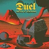 Valley of Shadows -Digi-