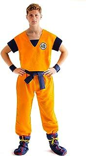 Amazon.es: disfraz dragon ball - Adultos / Disfraces: Juguetes y ...