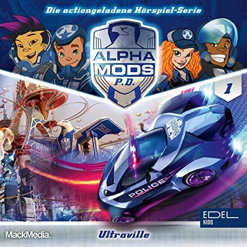 Ultraville Titelbild