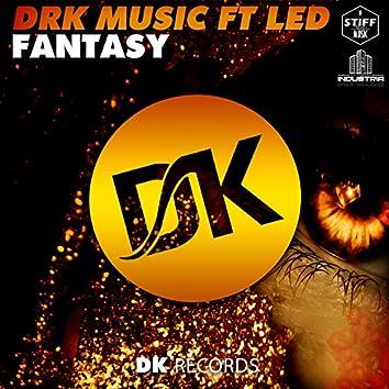 Fantasy (feat. LED)
