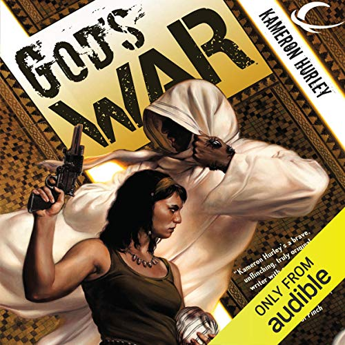 God's War cover art