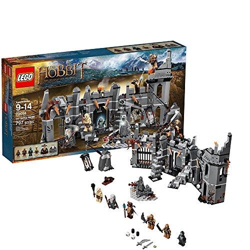 LEGO The Hobbit - Batalla en Dol Guldur