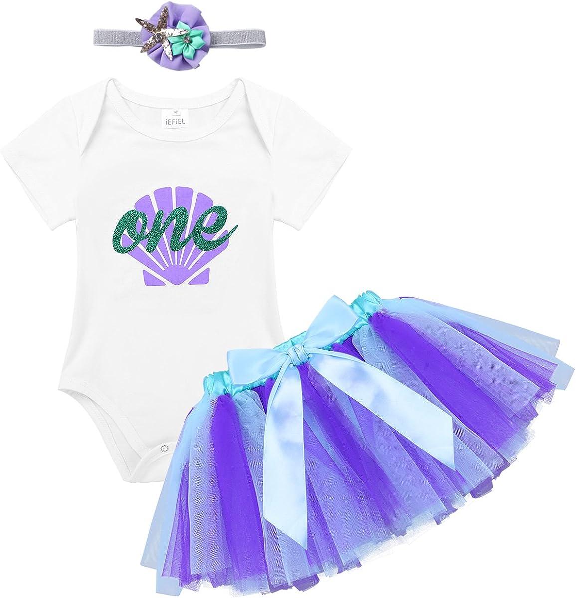 Age 18-24 Months New Ariel Tutu Dress