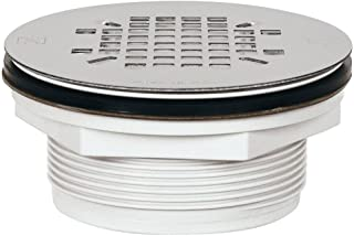 Sioux Chief (10-Pack) 2 in. PVC Shower Drain