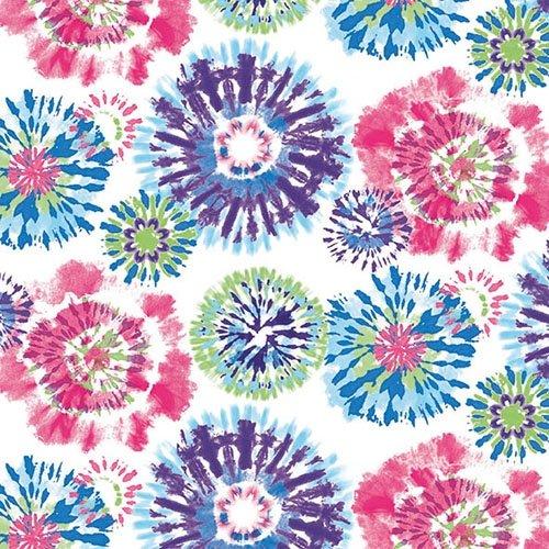 Ambiente SERVILLETAS 20 UD 33x33 CM Batik Rosa