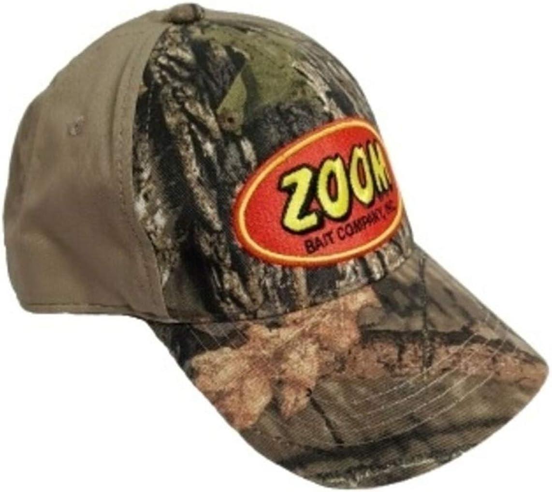 Mossy Oak Zoom Men's Camo Hat