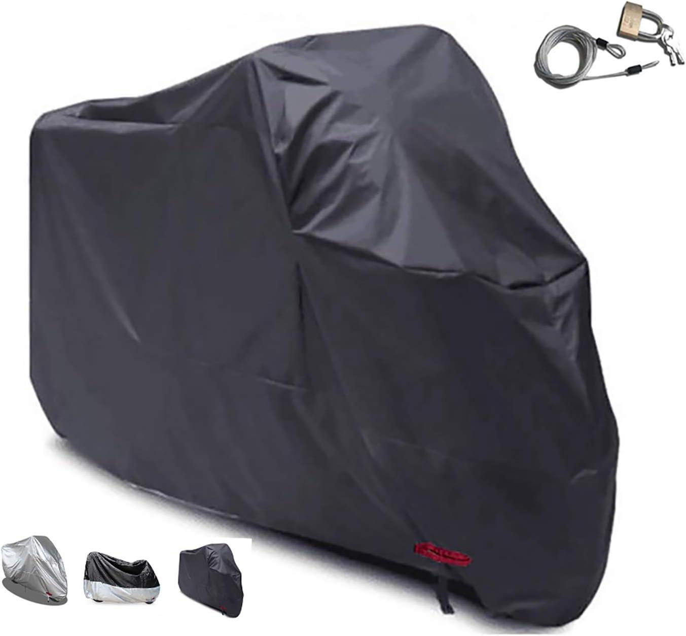 期間限定お試し価格 HWHCZ Motorcycle Covers Compatible 期間限定特価品 with Cover Indian
