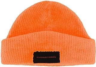 Alexander Wang Luxury Fashion Womens 1KC2199108800 Orange Hat | Fall Winter 19