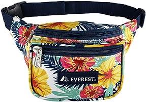 Everest – Pacote com cintura, estampa exclusiva