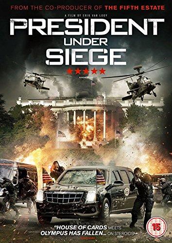 Photo of President Under Siege [DVD]
