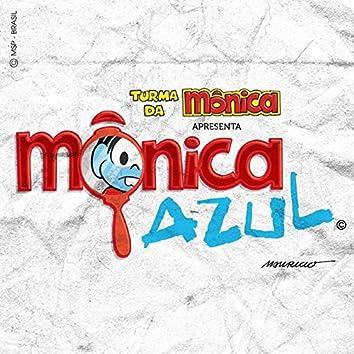 Mônica Azul - EP