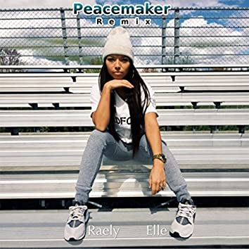 Peacemaker (Remix) [feat. Jusjosef]
