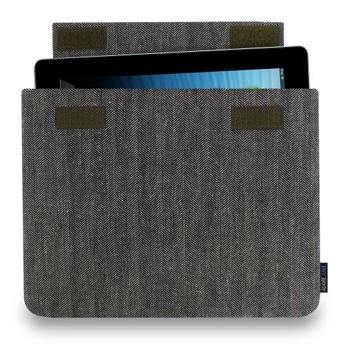 Apple iPad 4 Hülle, Adore June Tablet-Hülle