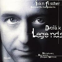 Dvorak: Legends. Prague Waltzes by Ivan Fischer (2015-05-27)