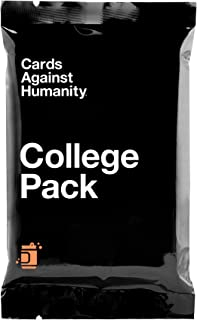 Cards Against Humanity: College Pack