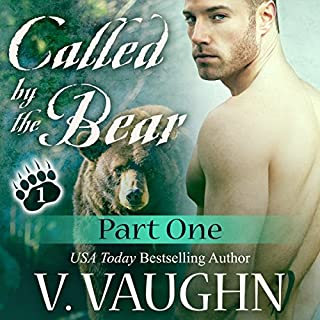Called by the Bear, Part 1 audiobook cover art