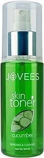 Jovees Cucumber Skin Toner/Astringent - 100ml