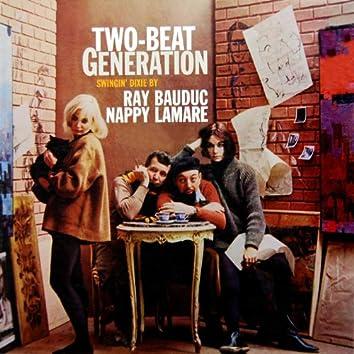 Two-Beat Generation