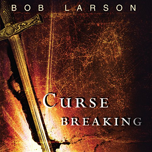 Curse Breaking audiobook cover art